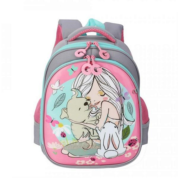 2f0f25c57f3d Купить школьный рюкзак, сумку, ранец в Минске